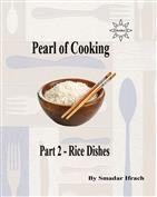 Pearl of Cooking : Part 2 - Rice Dishes